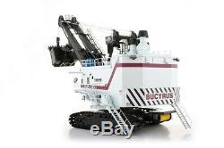 TWH 012B Bucyrus 495HR Mining Shovel 1/50 O scale MIB