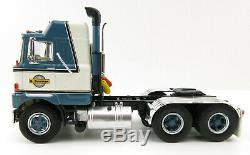 Tekno 71561 Mack F700 Prime Mover 6x4 Buurman, G. Truck Scale 150