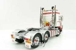 Tekno 74994 Australian Volvo FH12 6x4 Truck Prime Mover Scale 150