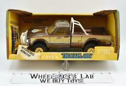 The Fall Guy NEW Lee Majors 1/16th Scale GMC Truck 1983 ERTL Metal