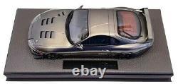 Top Marques 1/18 Scale TOP86C Enrique Munoz Twin Turbo ERM Supra