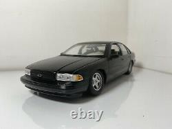 UT Models 1996 Chevrolet Impala SS 118 Scale Die-Cast