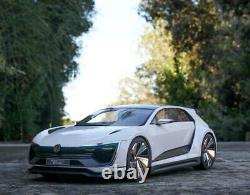 Volkswagen Golf GTE Sport Concept 1/18 scale model car Exclusivity