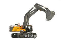 Volvo EC950E Mass Excavator WSI 150 Scale Diecast Model #61-2001 New