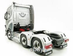 WSI 01-3051 Scania S Highline CS20H 6x2 Prime Mover Tank Cargo Scale 150