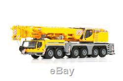 WSI 02-1024 LIEBHERR LTM 1350-6.1 Mobile Telescopic Crane Scale 150