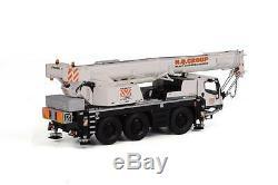 WSI Models AUSTRALIAN Liebherr LTM 1055-3.2 Mobile Crane NQ Group QLD Scale 150